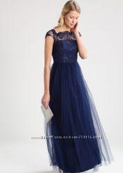 Вечернее платье на выпускной Chi Chi London, 10 38 S - М
