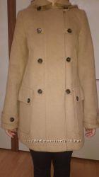Фирменное пальто TOPSHOP, 10  38  S-M