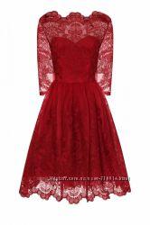 Новое вечернее платье Chi Chi London, 8  36  S и 10  38  M