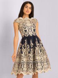 Новое королевское вечернее платье на выпускной  выпускное платье