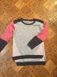 Продам удлиненный  свитер-тунику