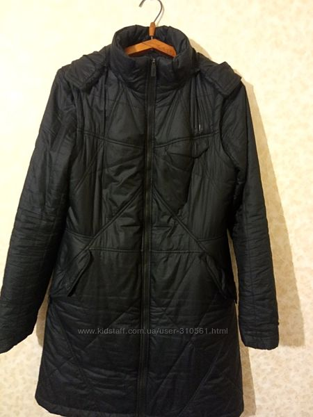 Продам свою удлинённую куртку размер М