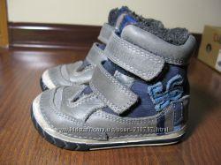 Зимние ботиночки D. D. Step