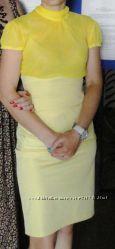красивое платье фирмы vilenna