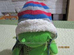 Зимняя шапка Dolli