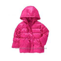Теплые демисезонные курточки Crazy8.