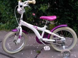 Велосипед Schwinn 12 Lil Stardust Girls