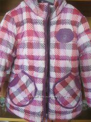зимняя куртка S. Oliver