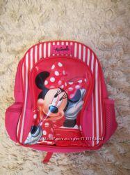 Дошкольный рюкзак Disney Минни Маус