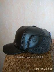 Новая мужская  шапка 59 р.