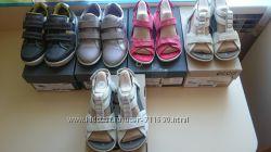 Новая обувь Ессо 30р
