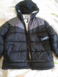 Продам новую куртку Old Nevy, р. 6-7 лет