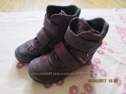 Продам ботинки 32 р. Minimen