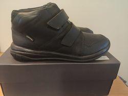 Отличные ботинки деми из натуральной кожи Clarks, 37 EU, 4 UK