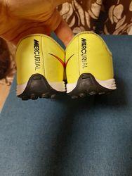 Бутсы Nike для футбола