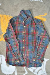Рубашки 5-7 лет, 116-122
