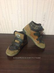 Демисезонные ботинки LUMBERJACK