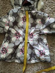 Детская зимняя куртка reima