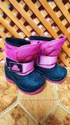 Демисезонные ботиночки 22 р Kodiak
