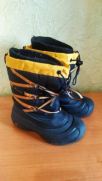 Ботинки зимние  outventure 28 разм