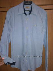 Красивые рубашки в школу