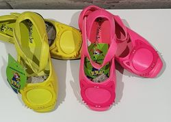 Легкие туфельки в наличии