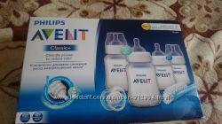 Наборы для кормления новорожденных и малышей Philips AVENT Филипс Авент