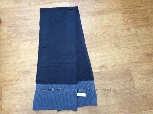 Мягкий вязанный шарф от ТАККО, Германия