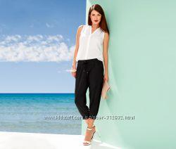 Женские 34-брюки-  бриджи джерси размер евро 40-42  ТСМ TCHIBO
