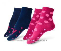 Детские носки -тапочки размер 31-34 ТСМ TCHIBO