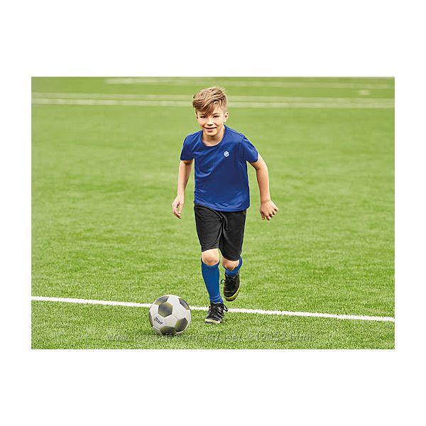 Детские спортивные гольфы для занятий футболом Crivit Германия