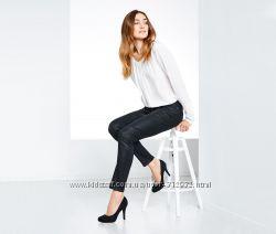 Женские джинсы Slim Fit размер евро 40 ТСМ TCHIBO