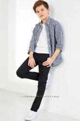 Черные брюки джинсы для мальчика ТСМ TCHIBO