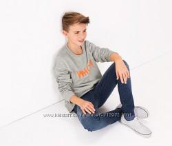 Джинсы на мальчика ориентировочно 158-164  ТСМ TCHIBO