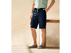 Мужские, модные шорты бермуды  размер 52 LIVERGY Lidl Германия