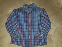 Рубашка для мальчика George