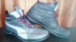 Ботинки фирмы Рuma