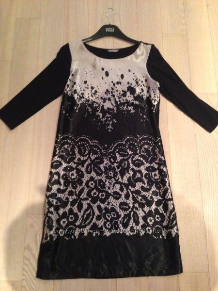 Платье Marks&Spenser р. 10