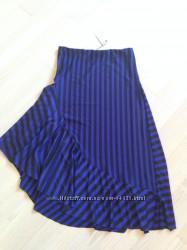 Красивая юбка Zara р. М