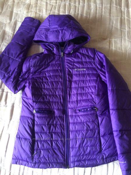 Куртка Columbia М