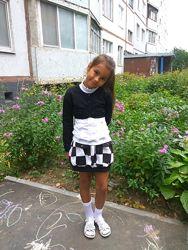 Болеро artigli, италия в школу 8-10 лет