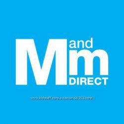 Mandmdirect Англия