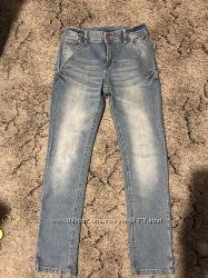 Классные джинсы Benetton на подростка