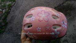 Шлем, велошлем -50-52р