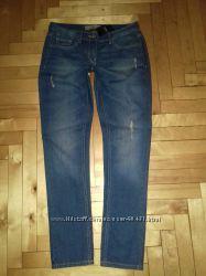Продам новые джинсы скинни от NEXT, 6р. евро 34 большемерят