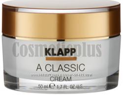 Klapp A Classic Cream, распив