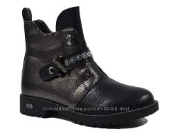 Демисезонные ботинки Канарейка