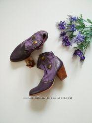 Стильные ботинки Le temps des cerises, раз35- 36