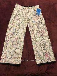 Новые лыжные штаны Тrilogy размер L