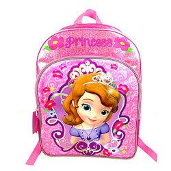 Рюкзаки для хлопців і дівчат з США в наявності